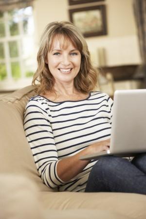 Beautiful woman who needs pension advice